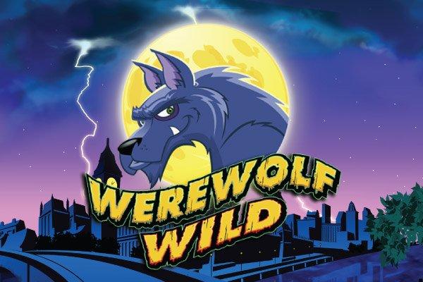 Игровой слот «Werewolf Wild» в клубе Вулкан 24