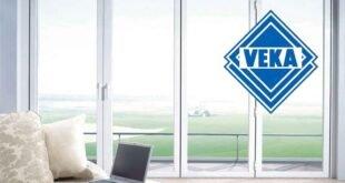 Пластмассовые окна Veka